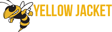 Yellow Jacket Softball Camp Logo